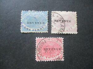 Tasmania Stamps: Variety Used  -    Incredible -  Must Have  (h136)