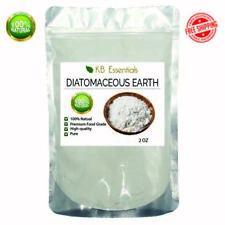 KB Naturals Diatomaceous Earth DE 100% Pure - 1oz