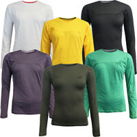 Nike Fit Dry ACG Womens Long Sleeve Tee Activewear Base Layer T-Shirt Top 266076
