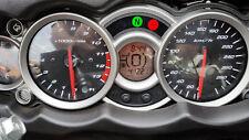Suzuki GSX1300R  Gen2 Instruments, Speedo, Thaco, Gauges, Clocks, Dash, Cluster