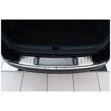 Clio Noir Brillant Badge Lettres Hayon Chrome Coffre Arri/ère 140x25mm