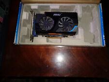 AMD Radeon HD 6670 Graphics Card.