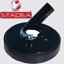 Stadea Grinder Dust Shroud for Angle Grinders Hand Grinders Floor Stone Grinding