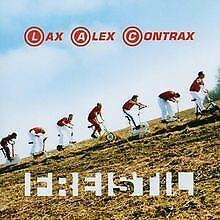 Freistil von Lax Alex Contrax | CD | Zustand gut