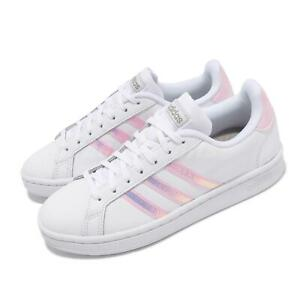 adidas Grand Court Low Women / Men Classic Casual Shoes Sneakers Pick 1
