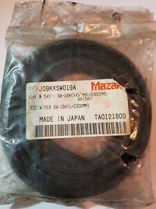 MAZAK Wiper  Part number J09KXSW019A