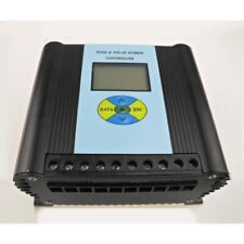 ALEKO CD7.5 24-Volt Wind And Solar Power Hybrid Charge Controller