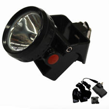 3w Miner Cap Torch Lamp 15000lm 4.7v LED 11hours Head Lighting Hunting 18001016