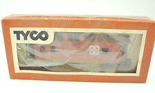 Vintage Tyco HO Scale Train A.T.&S.F. 7240 Santa Fe Caboose