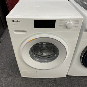 Miele W1 WSD123 8kg 1400 Spin Washer - A+++ Rated - White
