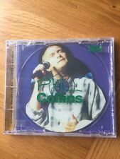Phil Collins Picture Disc Interview CD 1996 New & Sealed Ltd Edition 616/5000