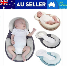 Baby Stereotypes Pillow Infant Newborn Anti-rollover Mattress For 0-6 Mouth Baby