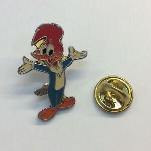 Pin's Corner BD Comics Walter Lantz Woody woodpecker