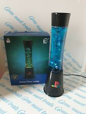 Official Playstation Lava Lamp Icons Flow Paladone Light Brand New Licenced