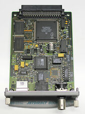 HP Network Printers Card J3111-60002 JETDIRECT 600N Coaxial Connectoк LocalTalk