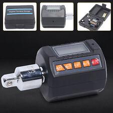12 Inch Digital Angle Torque Adapter Torque Meter Amp Audible Alert 135 135nm