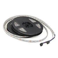 2x 5m 10M 600 5050 SMD LED Lichterkette Strip Leiste RGB Wasserfest GY