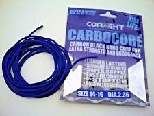 Dacron Pole Elastic Connecteurs pour solide et creux Elastics Carp Coarse Fishing