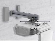 Kindermann Premium W50 Wandhalterung 7452000050 für Ultrakurzdistanz-Projektoren