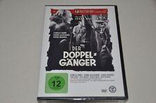 DVD - Der Doppelgänger - Edgar Wallace - Neu OVP