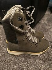 Vasque Laplander UltraDry Snow Boots - Women's Nwob. 39 8.5