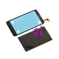 "For Alcatel OneTouch Pixi 4 5"" 4G 5045 Full LCD Display + Touch Screen Digitizer"