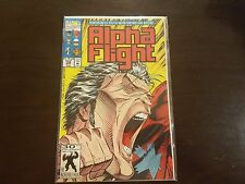 Alpha Flight #106 (Mar 1992, Marvel) NORTHSTAR REVEALED GAY!! LGBTQ 1st Gay hero