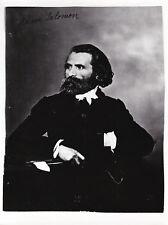 Adam Salomon Photo Nadar circa 1860 Tirage argentique postérieur circa 1970