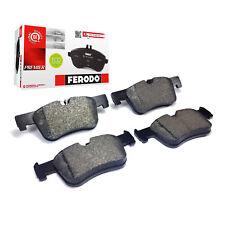FERODO ORIGINALE OE Quality PASTIGLIE FRENO ANTERIORE BMW 118 & 120 F20/F21 2011 - > BPS3393A