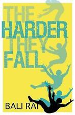 The Harder They Fall by Bali Rai (Paperback, 2017)