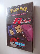 Pokémon Team Rocket Maxiguaio Mazzo tematico