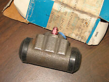 "NOS Mopar 1967-72 Dodge Dart Plymouth Duster Cuda LF wheel cylinder w/9"" brakes"