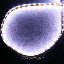 12VDC 100cm Cool White SMD 3528 Flexible 60 LED Strip