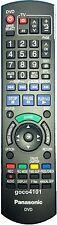 GENUINE ORIGINAL PANASONIC N2QAYB000273 REMOTE CONTROL DMRXW300 DMR-XW300 NEW