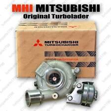 Turbolader Mitsubishi Lancer ASX 1,8 D-Di 115Ps 150Ps 4933501003 49335-01003 NEU