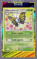 Charmillon - Platine - 21/127 - Carte Pokemon Neuve Française