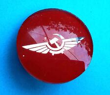 AEROFLOT Soviet Airlines LOGO Flight Attendant Badge