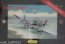 Ocidental 0202: 1/48 Spitfire Mk.Ixe
