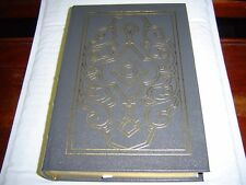 """""""NEW"""" THE BEST AND THE BRIGHTEST DAVID HALBERSTAM LEATHER HARDCOVER EASTON PRESS"""