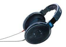 Sennheiser Open Back Professional Headphone - Black (HD600)