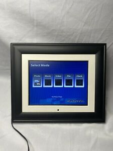 "Pandigital PAN80-2 8"" Digital Picture Frame"