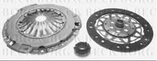 HK2167 BORG & BECK CLUTCH KIT 3-in-1 fits Mini 1.6D 3/07- NEW O.E SPEC!