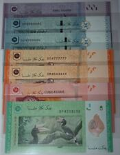 (PL) RM 10 CU 6646666 UNC 1 PIECE ONLY NICE FANCY SPECIAL & ALMOST SOLID NUMBER