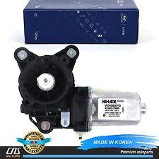 GENUINE Power Window Motor Front Left Fits 03-08 Hyundai Tiburon OEM 82450-2C000