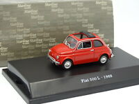 Starline 1/43 - Fiat 500 L 1968 Rouge