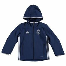 adidas Polyester Football Sportswear for Men