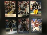 1998 PLAYOFF PRESTIGE FOOTBALL CARDS YOU CHOOSE PICK NFL CARD FREE SHIPPING