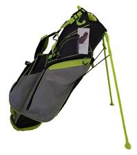 OGIO LADY CIRRUS STAND GOLF BAG - BLACK/LIME - NEW IN BOX