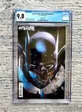 FUTURE STATE THE NEXT BATMAN 1 CGC 9.8 (VARIANT COVER ) DC COMICS 2021