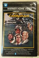 Caddyshack BETA 1980 Comedy Harold Ramis 1981 Warner Home Video ExRental BETAMAX